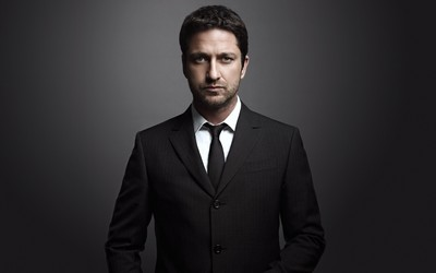 Gerard Butler [2] wallpaper