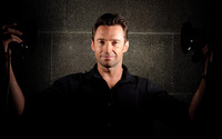 Hugh Jackman [4] wallpaper 2560x1600 jpg