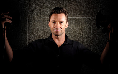 Hugh Jackman [4] wallpaper