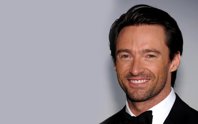 Hugh Jackman [7] wallpaper