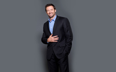 Hugh Jackman [2] wallpaper