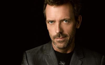 Hugh Laurie [2] wallpaper