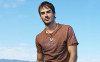 Ian Somerhalder [3] wallpaper 2560x1600 jpg