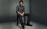 Ian Somerhalder wallpaper 2560x1600 jpg