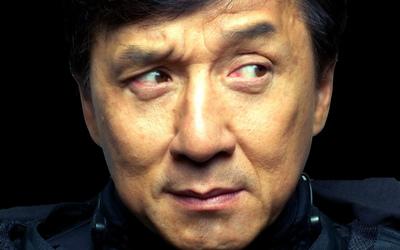 Jackie Chan [2] wallpaper