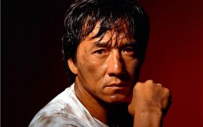 Jackie Chan wallpaper
