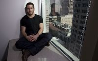Jake Gyllenhaal [3] wallpaper 1920x1200 jpg