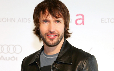 James Blunt [4] wallpaper
