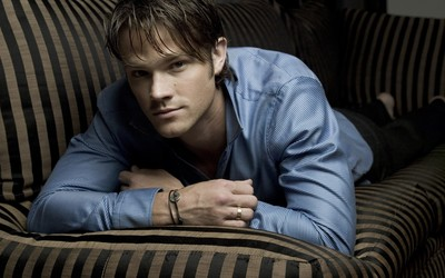 Jared Padalecki [2] wallpaper