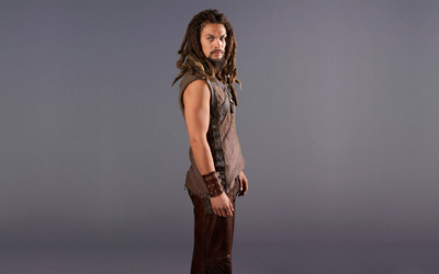 Jason Momoa [4] wallpaper