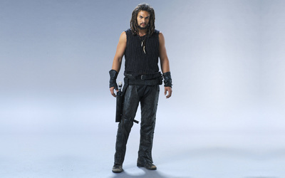 Jason Momoa [3] wallpaper