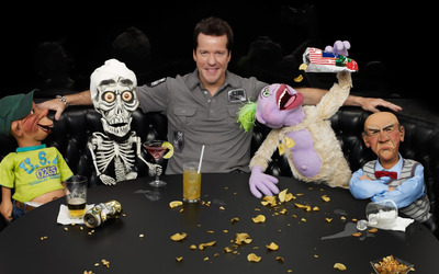 Jeff Dunham wallpaper