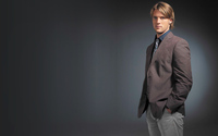 Jesse Spencer wallpaper 2560x1600 jpg