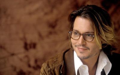 Johnny Depp [6] wallpaper