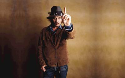 Johnny Depp [3] wallpaper