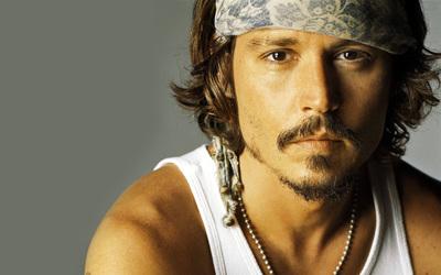 Johnny Depp [4] wallpaper