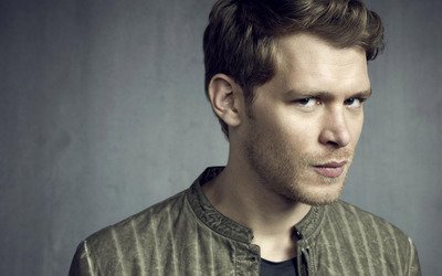 Joseph Morgan [3] wallpaper