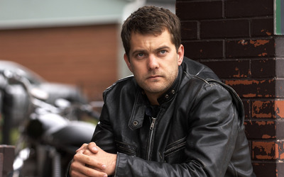 Joshua Jackson [3] wallpaper