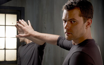 Joshua Jackson wallpaper