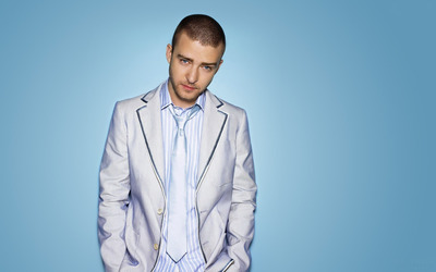 Justin Timberlake [2] wallpaper