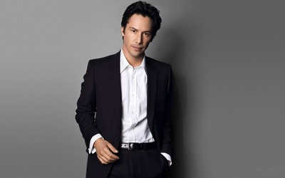 Keanu Reeves [2] wallpaper