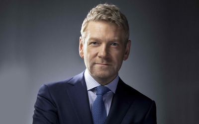 Kenneth Branagh wallpaper
