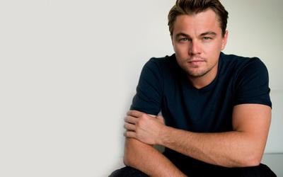 Leonardo DiCaprio [2] wallpaper