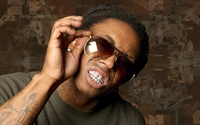 Lil Wayne [5] wallpaper 1920x1200 jpg