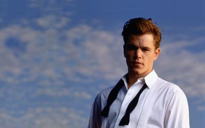 Matt Damon wallpaper
