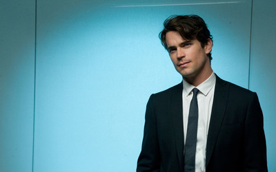 Matthew Bomer wallpaper