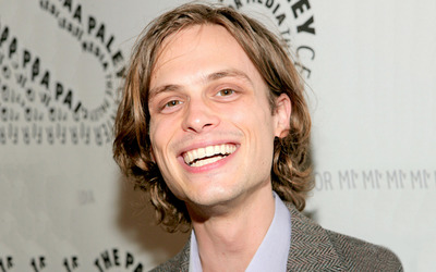 Matthew Gray Gubler [5] wallpaper