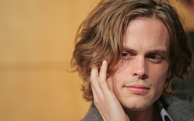 Matthew Gray Gubler [3] wallpaper