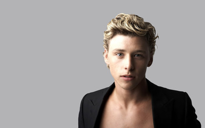 Mitch Hewer wallpaper
