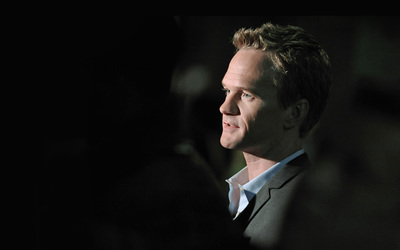 Neil Patrick Harris [2] wallpaper