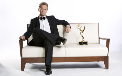 Neil Patrick Harris wallpaper