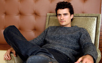 Orlando Bloom [3] wallpaper 1920x1200 jpg