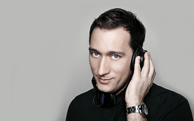 Paul van Dyk [2] wallpaper