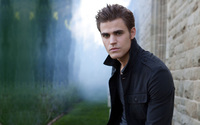 Paul Wesley wallpaper 2560x1600 jpg