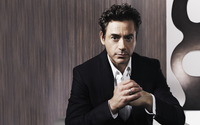 Robert Downey, Jr. wallpaper 1920x1200 jpg