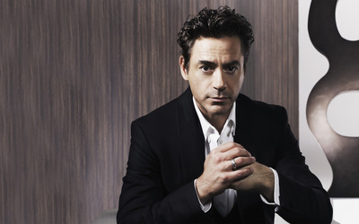 Robert Downey, Jr. wallpaper