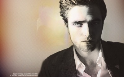 Robert Pattinson [8] wallpaper