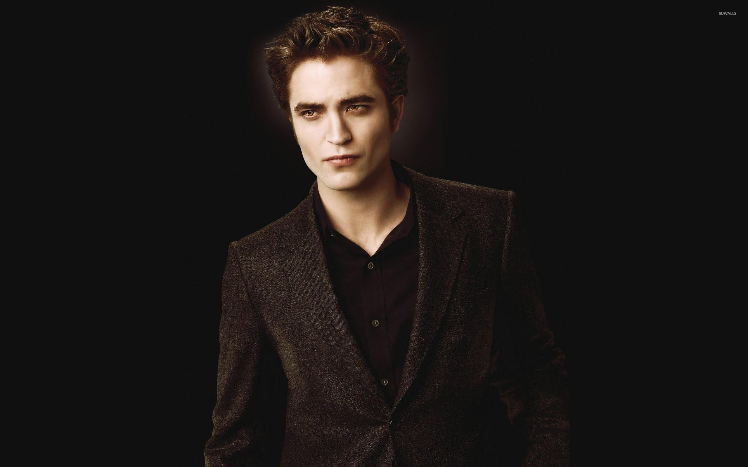Edward Cullen Wallpapers