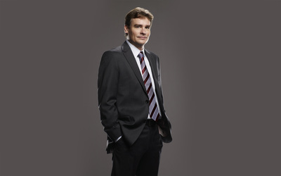 Robert Sean Leonard [2] wallpaper