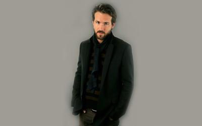 Ryan Reynolds [2] wallpaper