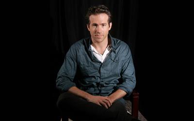 Ryan Reynolds wallpaper