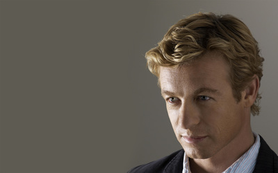 Simon Baker [2] wallpaper