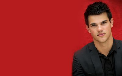 Taylor Lautner [2] wallpaper