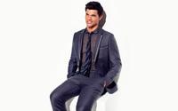 Taylor Lautner wallpaper 2560x1600 jpg