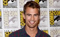 Theo James [4] wallpaper 1920x1080 jpg