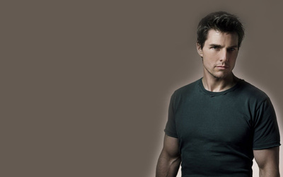 Tom Cruise [2] wallpaper